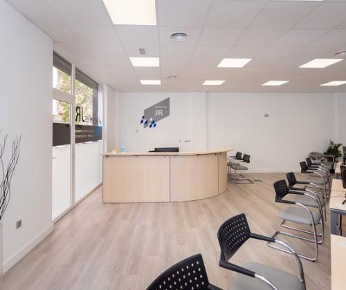 Asesores JR Alicante